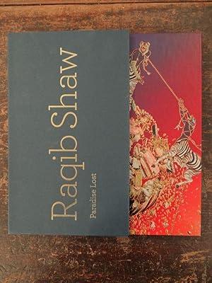 Raqib Shaw: Paradise Lost / In the: Rosenthal, Norman