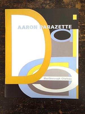 Aaron Parazette: New Paintings: Colpitt, Frances