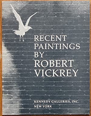 Recent Paintings by Robert Vickrey: Czestochowski, Joseph