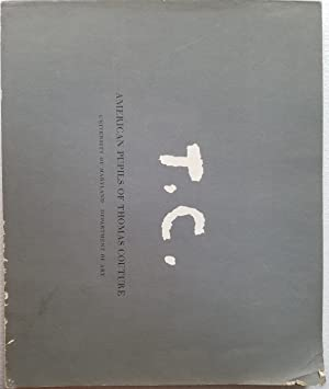 T.C .American Pupils of Thomas Couture: Landgren, Marchal E.