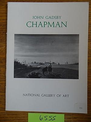 John Gadsby Chapman: Painter and Illustrator: Campbell, William P.