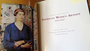 The Neville-Strass Collection: American Women Artists 1819-1947: Strass, Stephanie