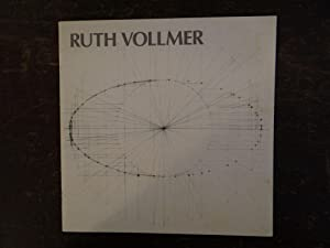 Ruth Vollmer: Sculpture and Painting, 1962 -: Weiss, Peg