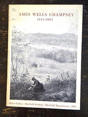 James Wells Champney, 1843-1903: McKay, Robert J.