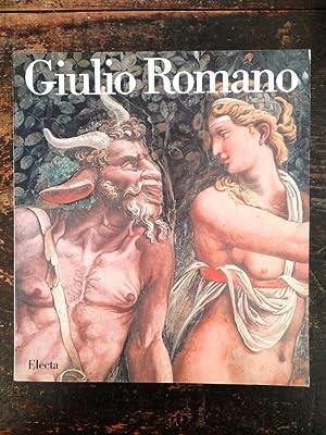 Giulio Romano: Gombrich, Ernst H. et al.