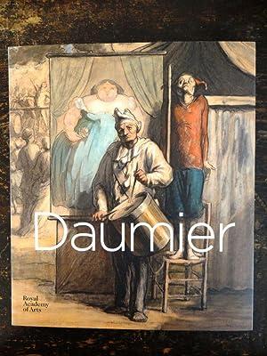 Daumier: Visions of Paris: Royal Academy of Arts