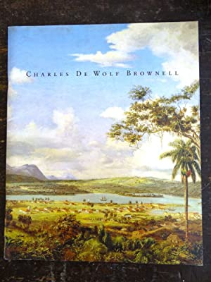 Charles De Wolf Brownell: A Decade of travel, 1856 - 1866: NY: Hirschl & Adler Galleries, Nov. - ...