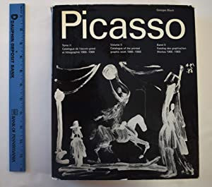 pablo picasso les chefs duvre volume 2 french edition