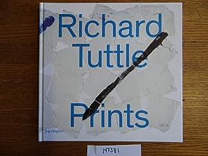 Richard Tuttle: Prints: von Rotenhan, Christina