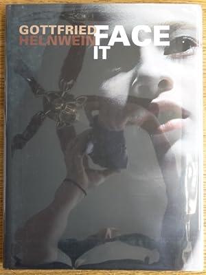Gottfried Helnwein: Face It: Rollig, Stella et