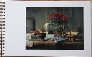 The Paint Group: Hirsch & Adler Galleries: Gitlitz, Michael