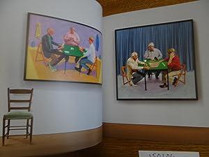 David Hockney: Painting and Photography: Hockney, David