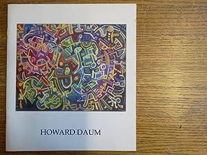 Howard Daum (1918 - 1988): Kraskin, Sandra