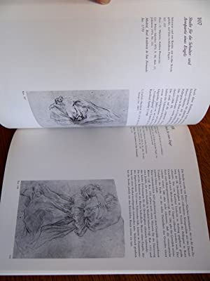 Guido Reni: Zeichnungen: Birke, Veronika
