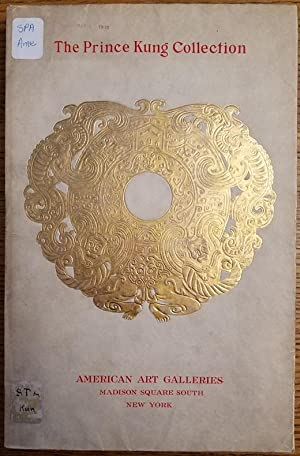 Illustrated Catalogue of The Remarkable Collection of: NY: American Art