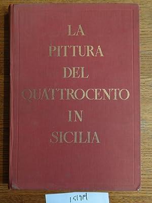 La Pittura del Quattrocento in Sicilia: Bottari, Stefano