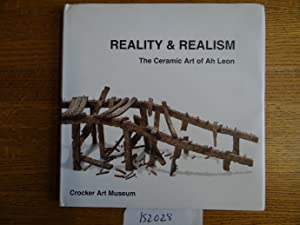 Reality & Realism: The Ceramic Art of: Jones, Lial A.