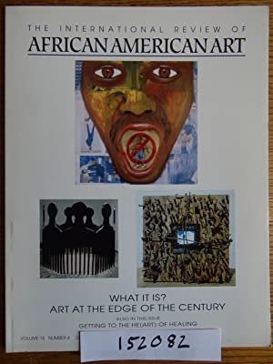 The International Review of African American Art,: Harris, Juliette