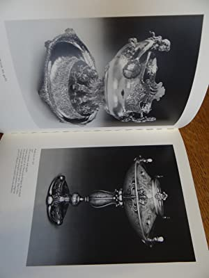 The Silver of Tiffany & Co., 1850-1987: Carpenter, Charles H. Jr. and Janet Zapata