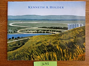 Discovery: Paintings of The Lewis & Clark Trail by Kenneth A. Holder: Grand, Stanley I. and ...