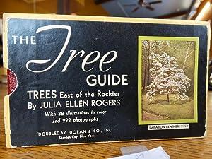 Tree Guide: Trees East of the Rockies: Rogers, Julia Ellen