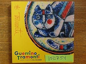Guerrino Tramonti, the Magician of Color, Raised: Karasawa, Masahiro (Curator)