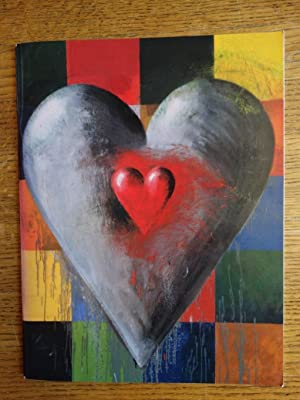Jim Dine: Major Icon Paintings and Sculptures