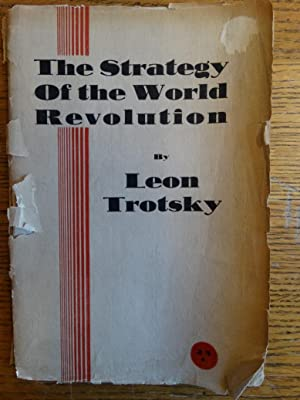 The Strategy of the World Revolution