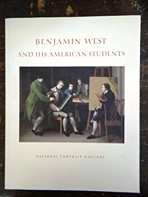 Benjamin West and His American Students: Evans, Dorinda