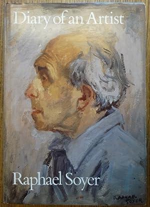 Diary of An Artist: Soyer, Raphael