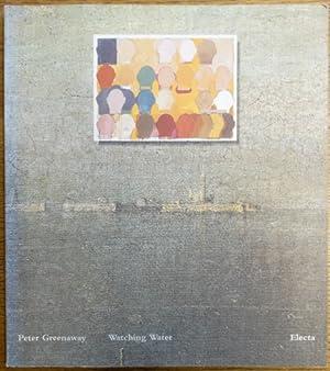 Peter Greenaway: Watching Water: Barbero, Luca Massimo