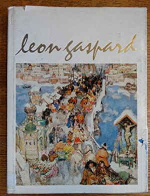 Leon Gaspard: Waters, Frank and