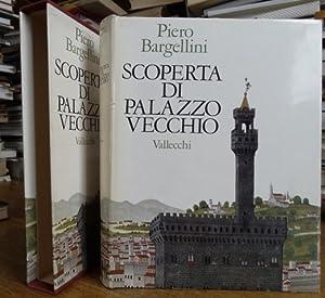 Scoperta di Palazzo Vecchio: Bargellini, Piero