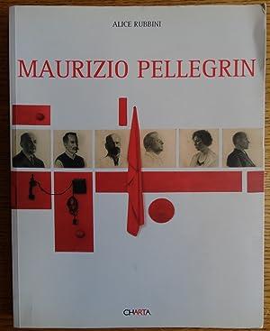 Maurizio Pellegrin: Rubbini, Alice