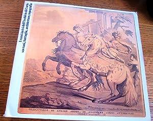 I rami incisi dell'Archivio di Corte: sovrani,: Casadio, Barbara Bertini