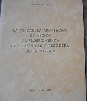 La verdadera aportación de México al florecimiento: Cornado, Luis Murillo