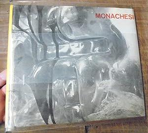 Monachesi: sculture: Alfieri, Bruno et