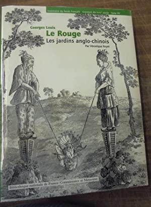 Georges Louis Le Rouge : Jardins anglo-chinois: Royet, Veronique