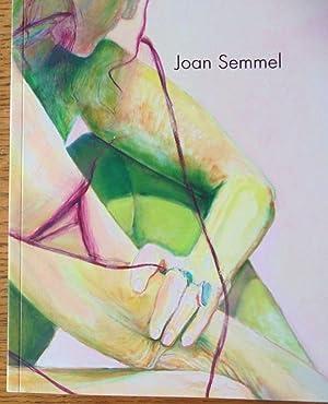 Joan Semmel: New Work: Semmel, Joan