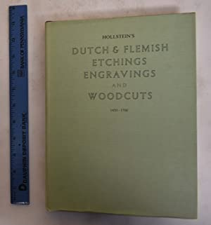 Hollstein's Dutch and Flemish Etchings Engravings and: Boon, K. G.