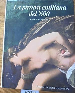 La pittura emiliana del '600 (Repertori fotografici,: Cera, Adriano