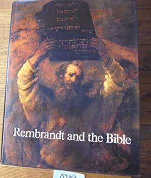 Rembrandt and the Bible: Stories from the: Hoekstra, Hidde
