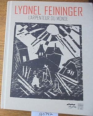 Lyonel Feininger: L'Arpenteur du Monde, Regard de: Butcher, David and