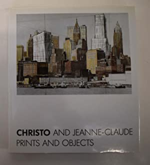 Christo and Jeanne-Claude, prints and objects, 1963-1995: Schellmann, Jorg and
