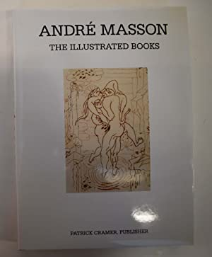André Masson, The Illustrated Books: Catalogue Raisonné: Saphire, Lawrence and