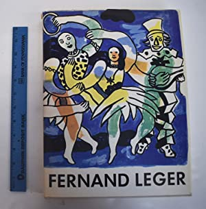 Fernand Léger: The Complete Graphic Work: Saphire, Lawrence and