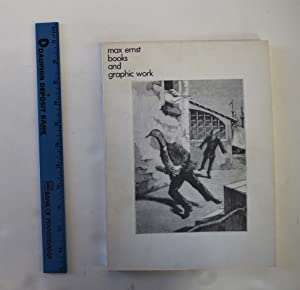 Max Ernst Books and Graphic Works: Spies, Werner and