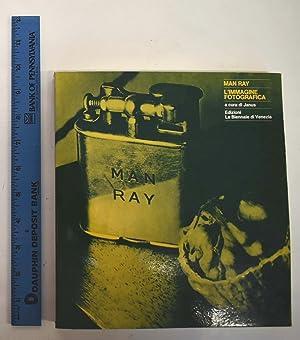 Man Ray: L'immagine Fotografica: Janus