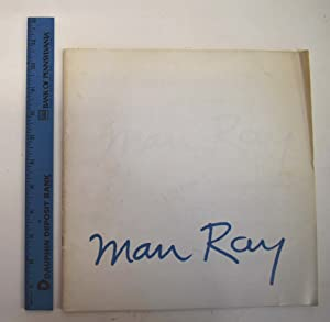 Man Ray: Inventor/Painter/Poet: Copley, William and