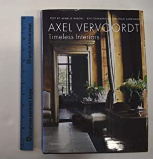 Shop european architecture books and collectibles abebooks mullen books abaa for Axel vervoordt timeless interiors